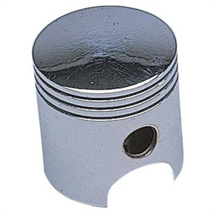 Piston Head Shift Knob