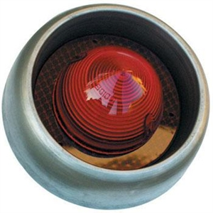 Frenched Kit 52 54 Tail Light