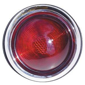 1950 Pontiac Tail Light
