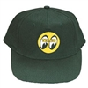 Mooneyes Funnycar Kids Hat - Black