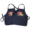 Original Mr. Horsepower Black Apron
