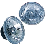 "Diamond Cut 7"" Headlight"