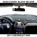 Dash Cover Velour
