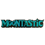 MOONTASTIC Prizm Decal
