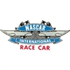 NASCAR International Race Car (1950s) Decal