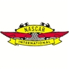 NASCAR International (Early 50s) Decal