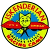 Iskenderian Racing Cams Decal