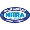 NHRA 1975 Winter Nationals Decal