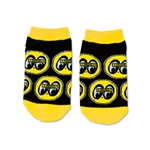 MOON Kids Ankle Socks