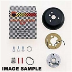 Steering Wheel Adapter Kit - '55-57 Ford Thunderbird