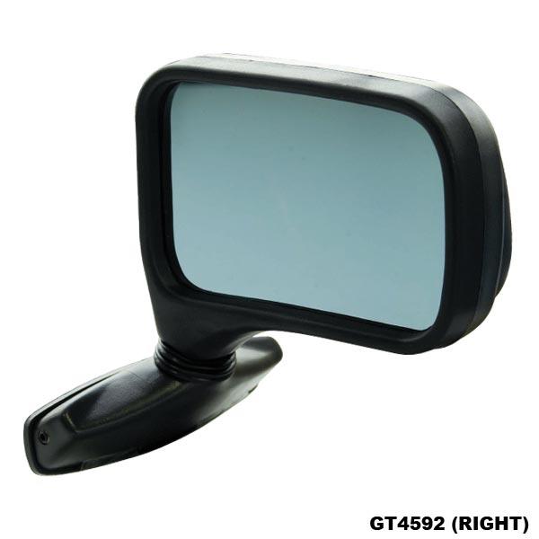 Mini Sprint Mirror Right