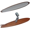 Surfboard Rear-View Mirror