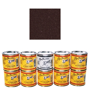 1-Shot Paint - 115 Dark Brown