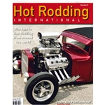 Hot Rod International #8