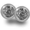 "7"" Headlights with Turn Signal"