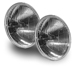 "7"" Hot Rod Lights"