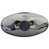 Inner Rear Oval Mirror