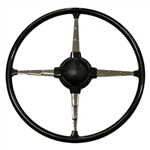 "4 Spoke 16"" Steering Wheel"