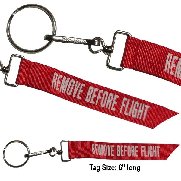 Remove Before Flight Tag Remove Before Flight Chute Tag