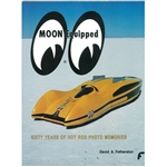 Dean Moon Story, Moon Equipped Book