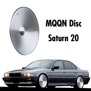 MOON Disc Saturn 20