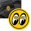 Moon Eyeball Logo Magnet
