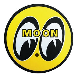 Moon mousepad for Moon valley motor care