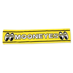 MOONEYES Muffler Towel