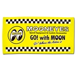 MOONEYES BathTowel