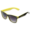 MOON Two Tone Sunglasses