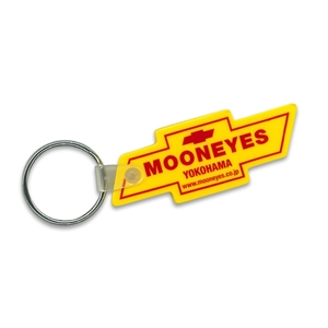 MOONEYES Bowtie Key Ring