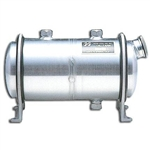 Moon Chopper Oil Tank 4QT
