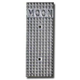 MOON Original Bolt-on Foot Pedal