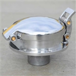 Flip Top Filler Cap with Reducer Flange