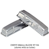 Chevy Small Block '57-'84 Valve Covers