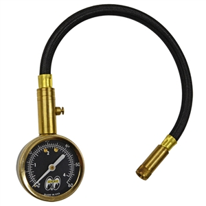 Moon Original Tire Pressure Gauge