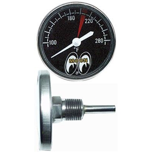 Large Water Temperature Gauge