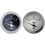Fuel Level Gauge (OHM Options)