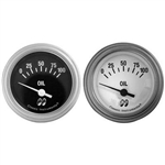 Oil Pressure Electric Gauge