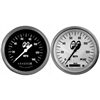 "3-3/8"" Programmable Electric 140 MPH Speedometer"