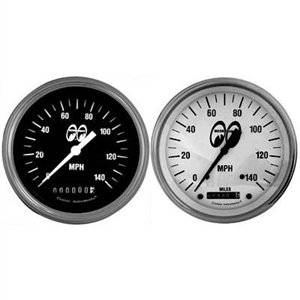 3 3 8 programmable electric 140 mph speedometer for Moon valley motor care