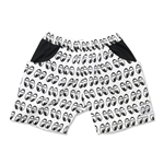 MOON Equipped Infant Short Pants