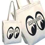 MOON Tote Bag - Natural