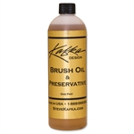 Kafka Brush Oil & Preservative
