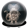 Rat Fink Shift Knob - Black