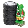 Rat Fink Tire Pen Stand