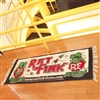 Rat Fink Long Mat