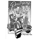 Pinstriping By Roth Book