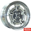 "Speed Master Wheel - 17""x7"" 4/5-lug"