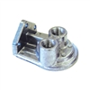Single Remote Oil Filter Bracket